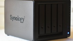 Synology DiskStation DS918+ - Profile