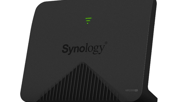 Synology Showcases New Innovations in Storage, Surveillance, and Networking Technologies at GITEX Technology Week 2018