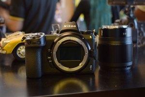 Nikon-Z6_CMOS_sensor