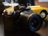 Nikon-Z6_Mirrorless_Camera_left_view