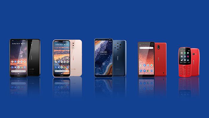 HMD Global_NokiaPhones