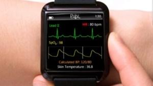 Health Insights smart watch