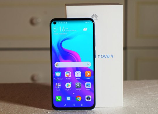 Huawei-Nova-4-Profile