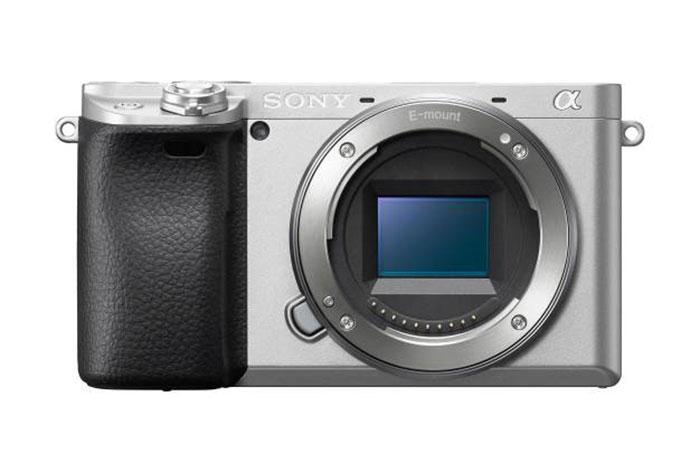 Sony_α6400-Mirrorless-Camera_Silver