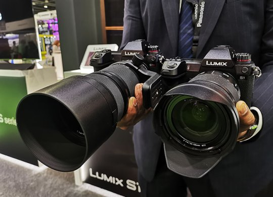 Panasonic_Lumix-S1R_&_S1_Full_Frame_Mirrorless_Cameras