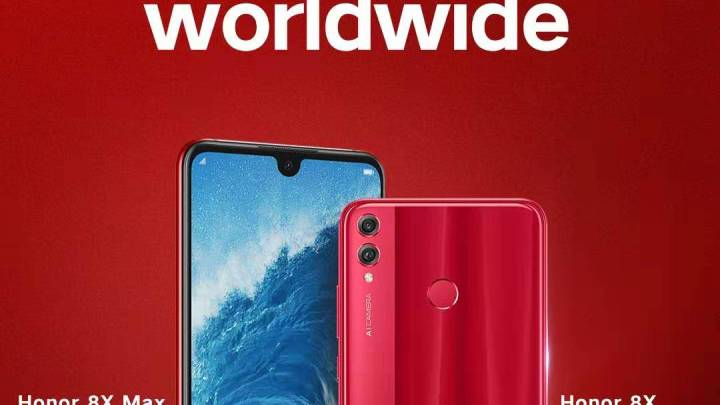 HONOR achieves 170 percent growth globally in 2018