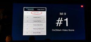 Xiaomi-Mi9-DxOMark-Video-result