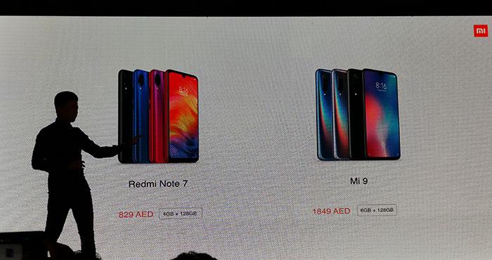 Xiaomi-Prices-of-Redmi-Note-7-and-MI-9