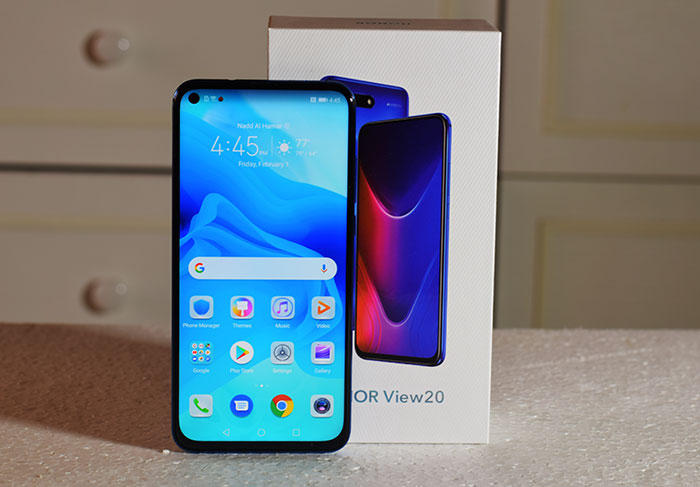 """Review of Honor View 20 Smartphone """"The best value for money smartphone"""""""