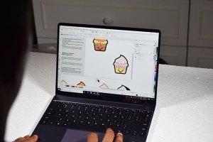 Huawei_MateBook_13- For Designing