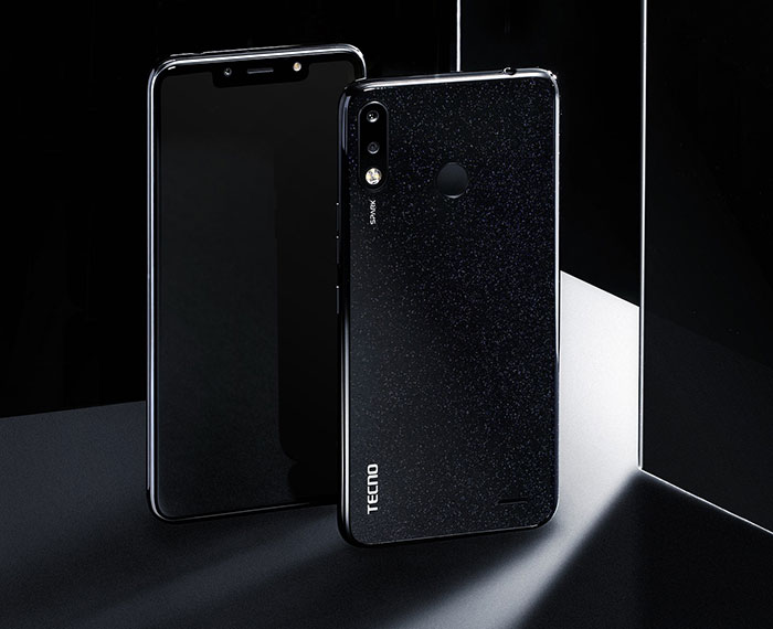 Image result for tecno spark 3