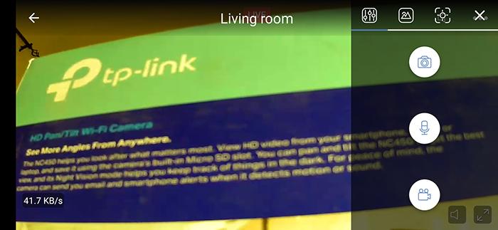TP-Link-App-Screenshot