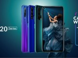 HONOR 20 Series- profile