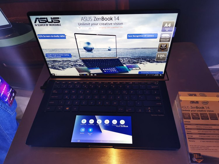 New_ASUS-ZenBook_14-with-Display_TouchPad