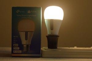 TP-Link_KASA_Smart_Bulb_KL-120-Full-Dusky-Light