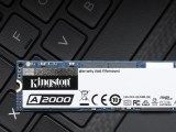 Kingston Digital Introduces Next-Gen A2000 NVMe PCIe SSD