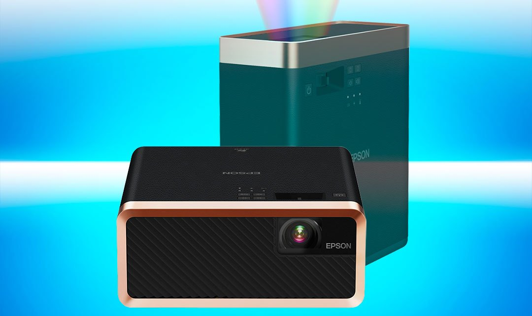 "Epson Middle East launches ""The World's Smallest 3LCD Laser Projector"""
