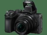 Nikon Z50-Profile