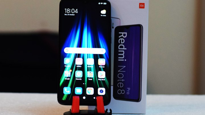 """Review of Xiaomi Redmi Note8 Pro – Mid-Range phone with """"64MP Camera"""""""