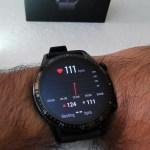 Huawei GT2-Watch- Heart Monitoring