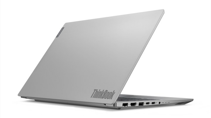 Lenovo launched the ThinkBook laptop in Dubai-UAE