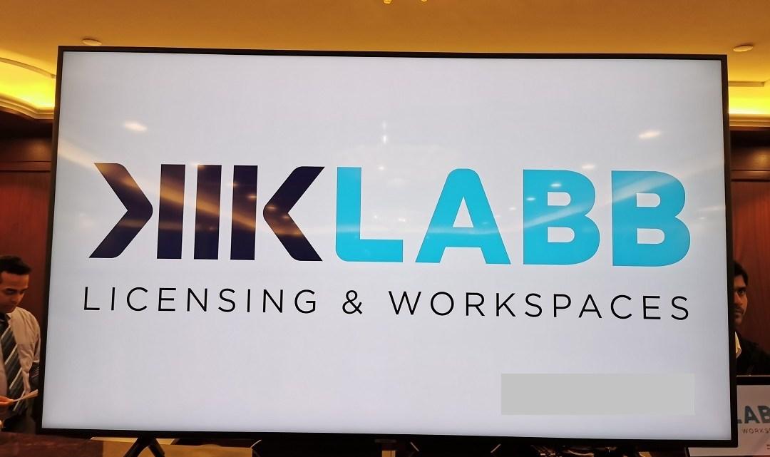 KIKLABB Opens 1st Workspace Facility on Queen Elizabeth 2 in Dubai, UAE