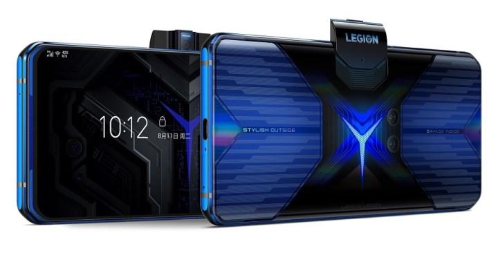 Lenovo to introduce Legion 5G Gaming Smartphone