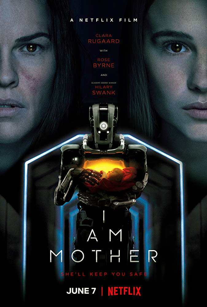 I Am Mother Parents Guide Movie Review Kids In Mind Com
