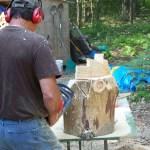 Making of Rowie's Bear
