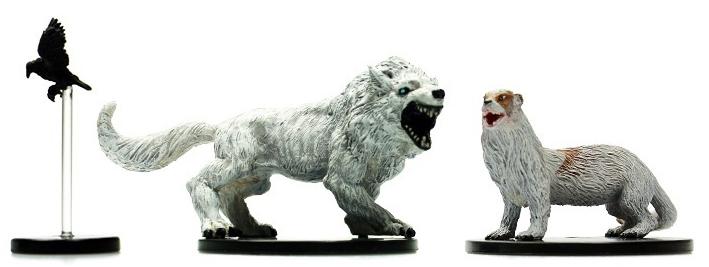 Paizo: More Cool Animals Coming In Pathfinder Battles