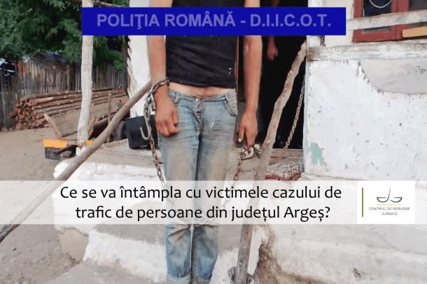 Imagine din video-ul publicat de Poliția Română de la acțiunea DIICOT din 13.07.2016