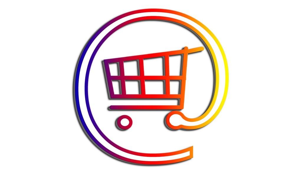 E-Commerce Lebensmittel