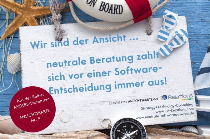 Software-Investition