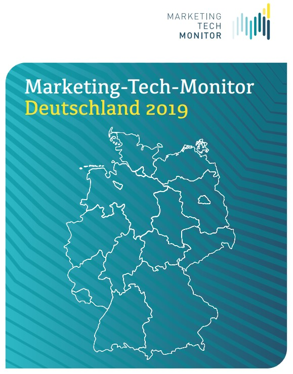 Marketing-Tech-Monitor