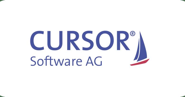 Logo Cursor Software AG