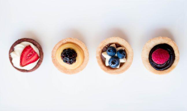 Kuchen Segmentierung Zielgruppe