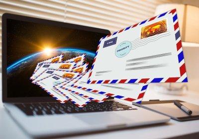 Automatisierter Kundendialog mit Print-Mailings