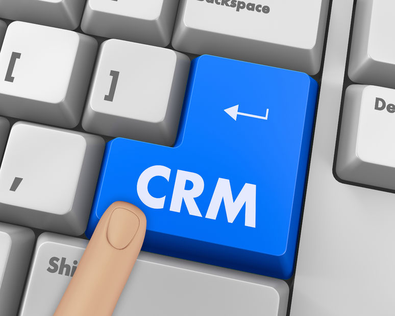 Unlimited Users CRM