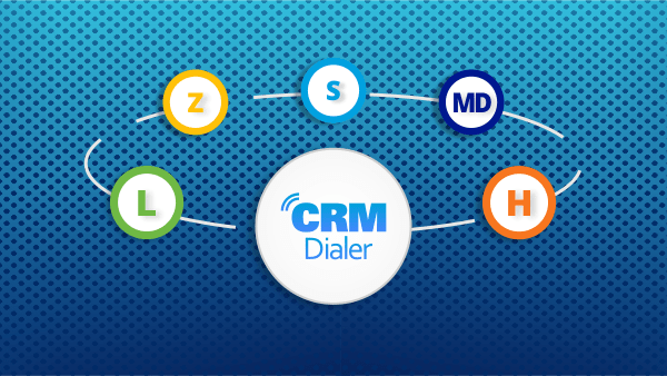 CRMDialer Stands Out