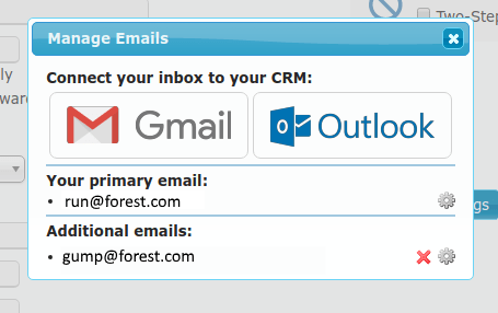 Google & Outlook Integration