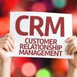 Werken met CRM in de cloud