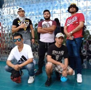 Huastecklan los raperos huastecos de San Luis Potosí