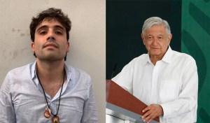 Liberación de Ovidio Guzmán evito la muerte de al menos 200 inocentes: AMLO