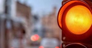 CDMX retrocede a semáforo naranja