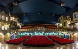 Cineteca Alameda estrenará nuevo proyector y equipo de audio en agosto