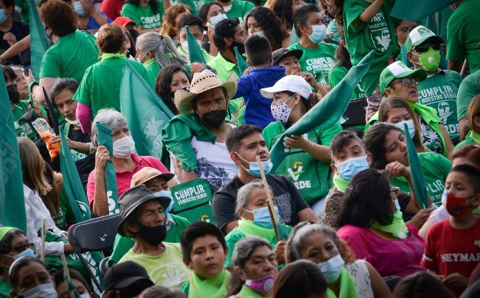 El Instituto Nacional Electoral (INE) prevé aplicar una multa de 40 millones de pesos a dicho partido, por pago de 90 influencers