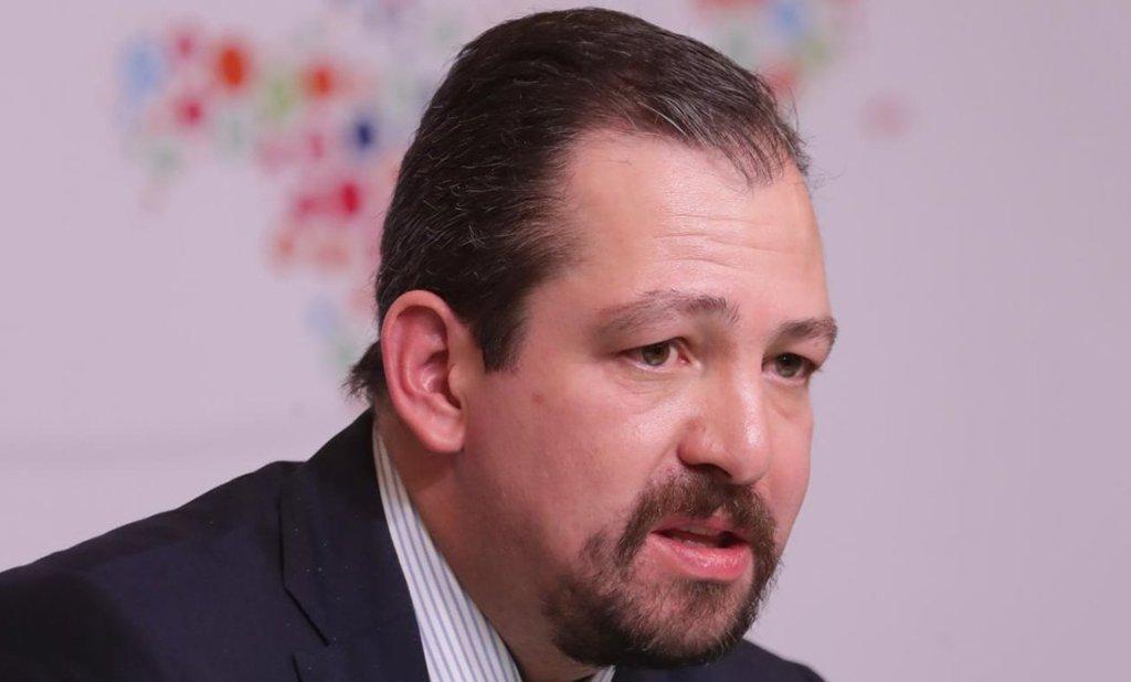 La UIF presenta denuncia en contra de José Luis Vargas Valdez, presidente del TEPJF