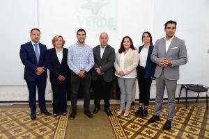 Entre las prioridades se encuentra impulsar las políticas públicas del ejecutivo a favor de los potosinos, afirmó Fernández Martínez