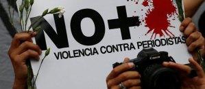 En México, la Comisionada de las Naciones Unidas para los Derechos Humanos (ONU-DH) condenó el reciente asesinato de los periodistas