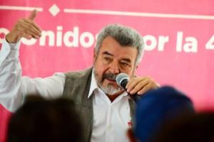 70% de los mexicanos reciben apoyos sociales: MORENA